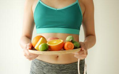 Être en bonne santé, c'est aussi se sentir bien dans son corps.