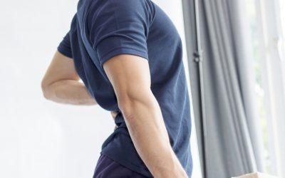 7 Conseils pour s'occuper de la santé de votre dos