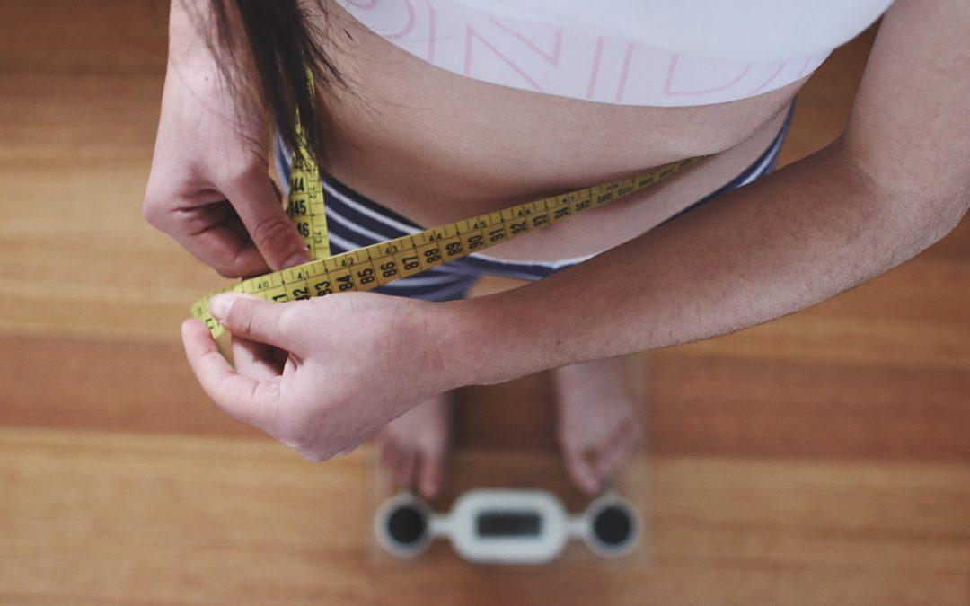 Faire attention à son poids. Les petites astuces.